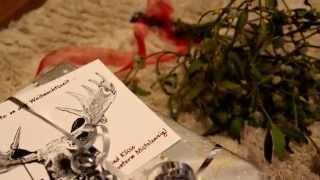 Новый ГОД - Германия - Декорации к рождеству дома