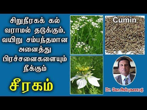 வயிறு சம்பந்தமான பிரச்சினைகளை நீக்கும் சீரகம் | Cumin Seeds aid in digestion, prevent kidney stones