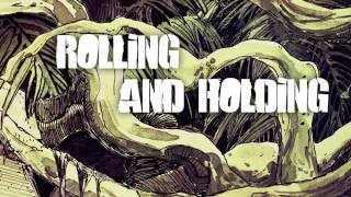 Samba Cemetery - Rolling (Lyric Video)