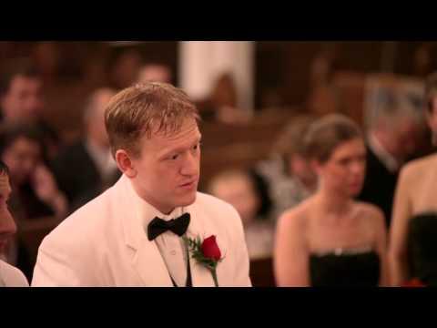 Danielle And Travis - Wedding Film - Copeechan Fish And Game - Schnecksville, PA
