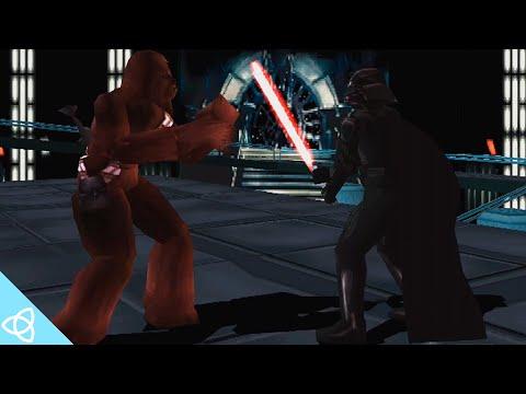 Star Wars: Masters of Teräs Käsi (PS1 Gameplay) | Forgotten Games #119 |