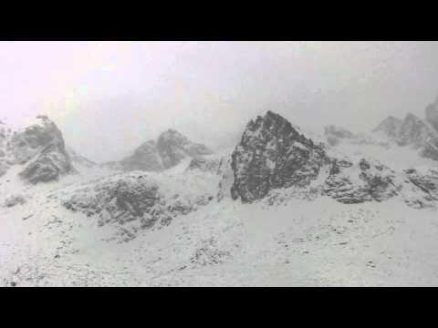 a5977753fb Skialpinizmus vo Veľkej Studenej doline - YouTube