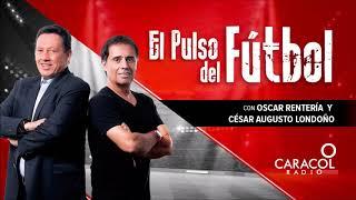 El Pulso del Fútbol 26 de junio del 2019
