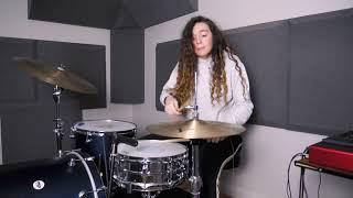NA NA NA - Nate Williams (Elena Costa Drum Cover)