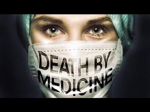 Death By Medicine {an Exposé on the Errors & Terrors of Big Pharma}