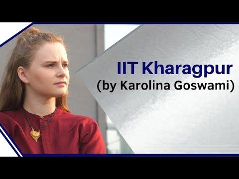 IIT Kharagpur | by Karolina Goswami