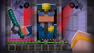 HAPİSHANEDEN NASIL KAÇILIR - Minecraft (UCUZ ORTA PAHALI)