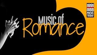 Music For Romance | Audio Jukebox | Instrumental | World Music | Louis Banks