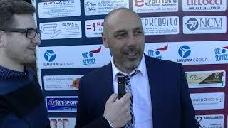 Serie D Cannara-S.Gimignano 1-0