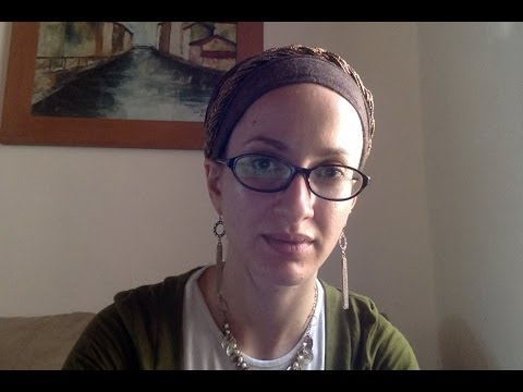 Andrea Grinberg: Judaism, Ideology, Curiosity, and (hopefuly) some Hope