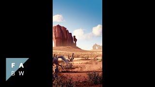Wild West Compressed: Stranger in Danger (2019)