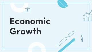 HSC Economics - T3V2 - Economic Growth