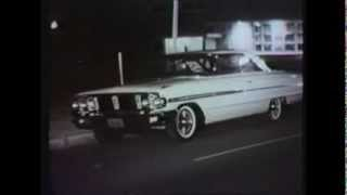 1964 Ford Galaxie 500 XL Television Commercial