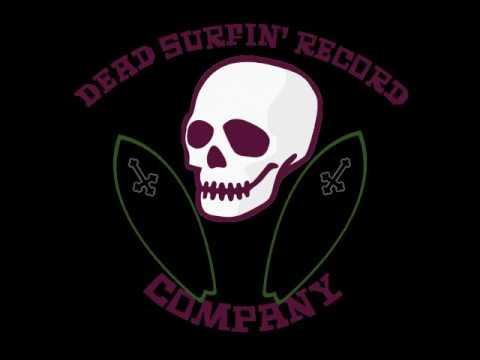 The Surfin' Dead - The Curse of Bandarosa Bay (short edit)