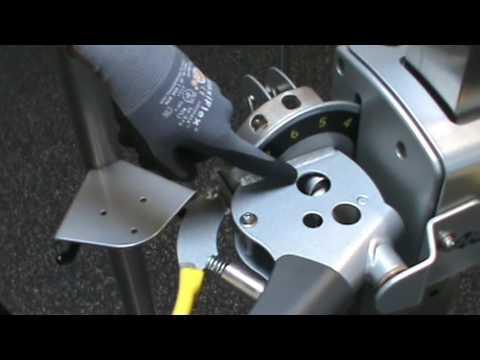 HOIST Mi5 Assembly Video