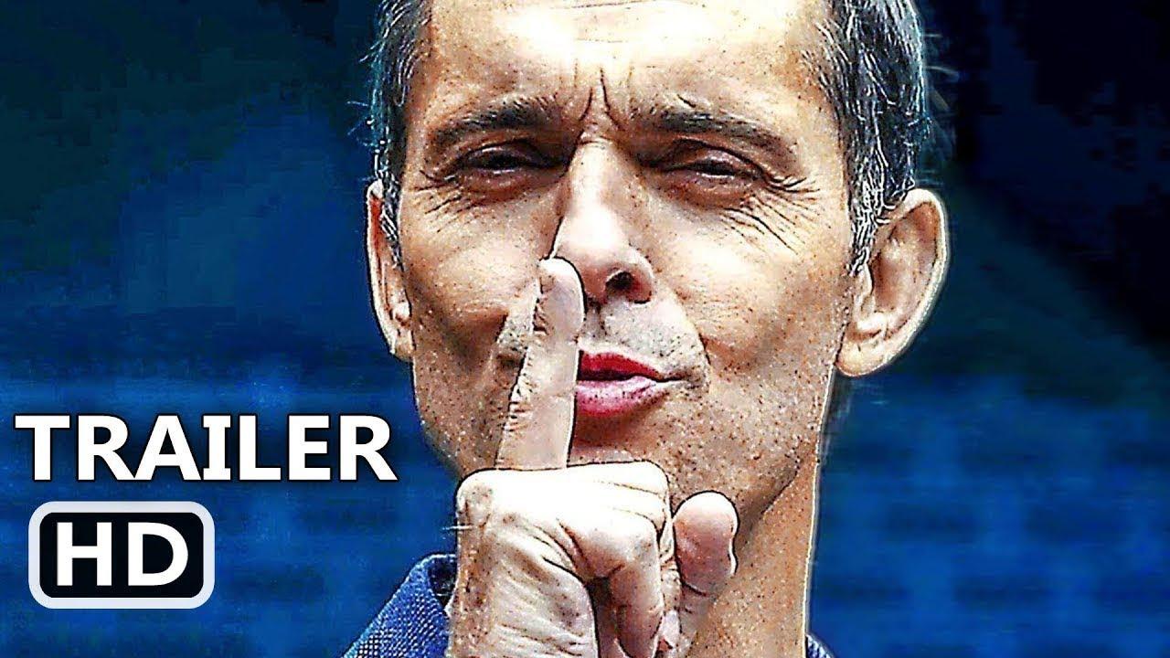 LA CASA DE PAPEL Temporada 3 Anúncio Brasileiro (Netflix, 2019)