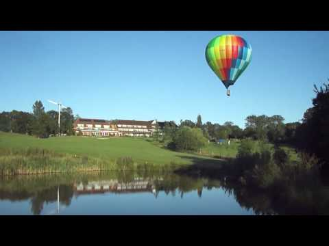 A Ballooning Break at London Beach Country Hotel