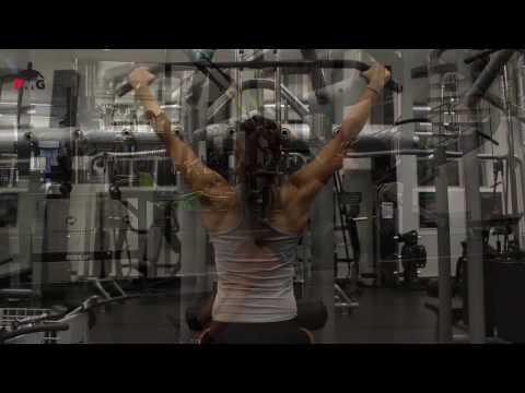 Cviky na chrbát pre ženy - videoséria s Domčou