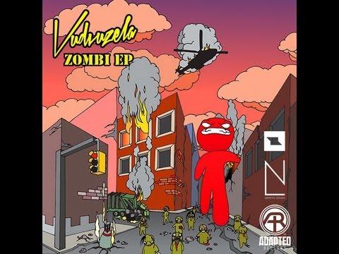 01. Vudvuzela - Zombi (EP Version)