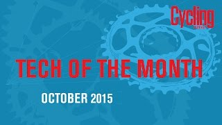 Tech of the Month : October 2015