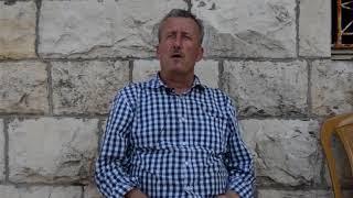 Testimonio Bassem al-Tamimi | Proyecto PalSpain
