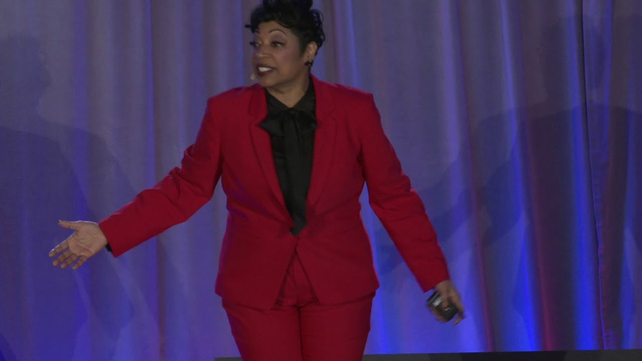 Download The Power of the Bounce Back   Monique Dubose   TEDxTacoma