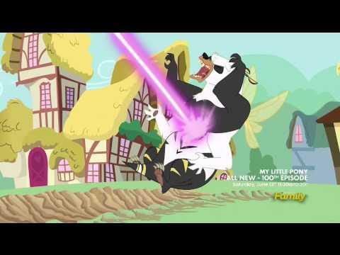 My Little Pony Season 5 - Slice of Life - Episode 100 Teaser #2