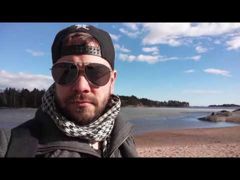 Tampere-Helsinki - ChasingDreams Ep7