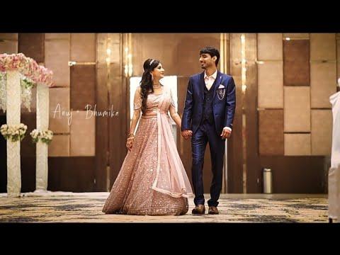ANUJ + BHUMIKA | WEDDING HIGHLIGHT | 2021 | UJJAIN | SAMEER DIGITAL STUDIO |