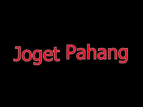 Joget Pahang [Instrumental]