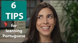 Baixar 6 Tips for Learning Brazilian Portuguese | Speaking Brazilian