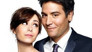 Why We Never Got To See How I Met Your Dad