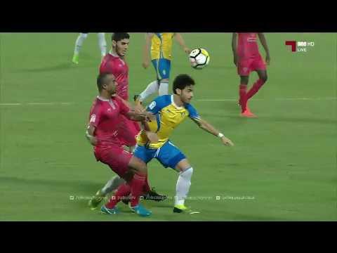مباراة كاملة : الدحيل 1-1 الغرافة  - دوري نجوم  QNB