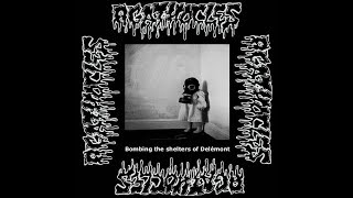 AGATHOCLES - Bombing The Shelters Of Delémont [Full Live EP]