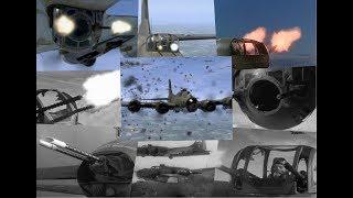 空の要塞B-17