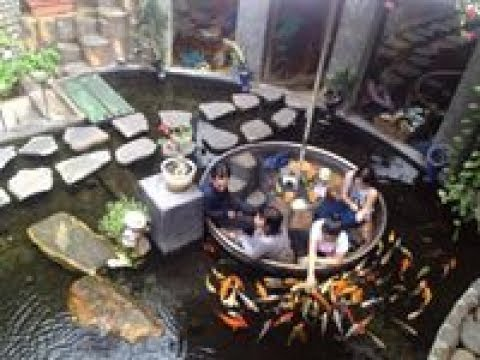 Oasis Cafe - Đẹp Muốn Xỉu Luôn