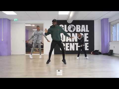 Richella Uhlenkamp / Dancehall - Global Dance Centre Amsterdam - 2019