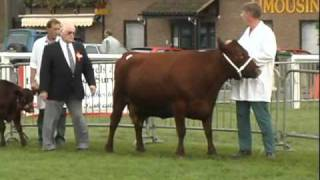 Reaching Back to the Past - The Work of the Rare Breeds Survival Trust Clip 3