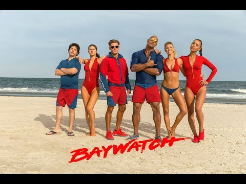 Baywatch (2017) Intro Song