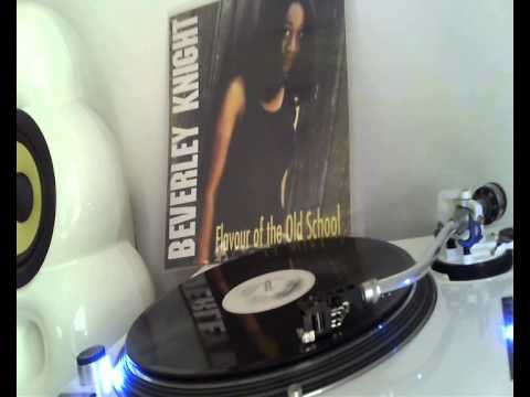 Beverley Knight Ft Rapro - Flavour of the Old school (Hip hop mix)