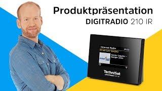 DigitRadio 100 IR
