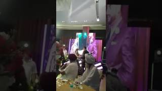 Prabh and Sonu wedding dance 2017