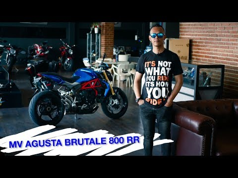Febs78 review MV Agusta Brutale 800RR..