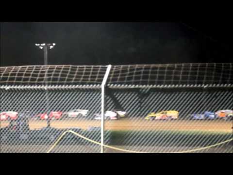 Callaway Raceway Bmod 6 10 16 Jace Gay