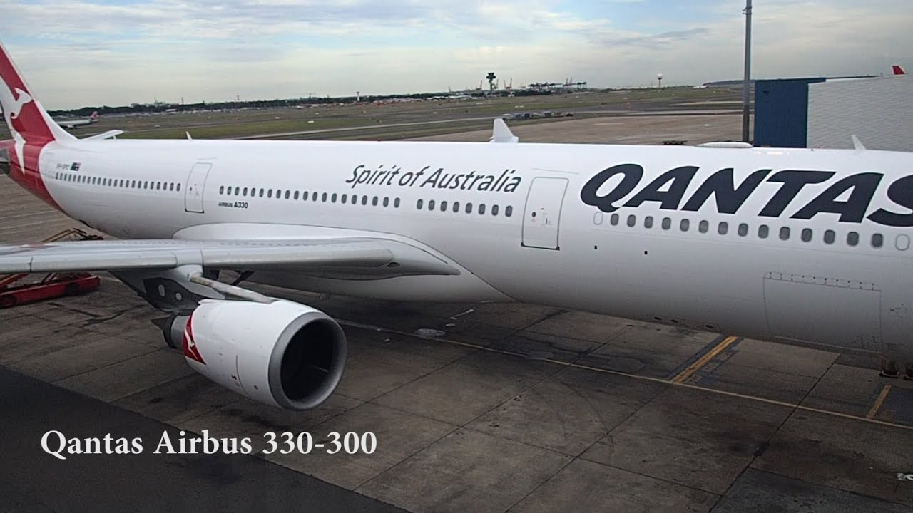 qantas business report 2018-6-14 a qantas airways ltd a380 superjumbo suddenly lost altitude for about 10 seconds more than 30,000 feet above the pacific.
