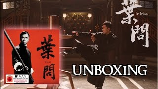 Ip Man - The Complete Collection - Media Markt Exklusiv Limited 5-Disc Special Edition