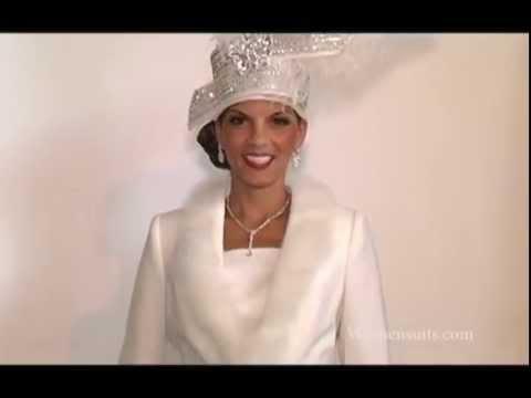 White Church Hats 941e7ae5322