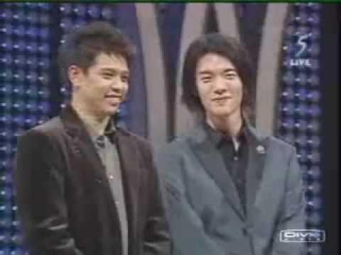 Singapore Idol 2 (2006) - Finale, Hardy Mirza crowns winner