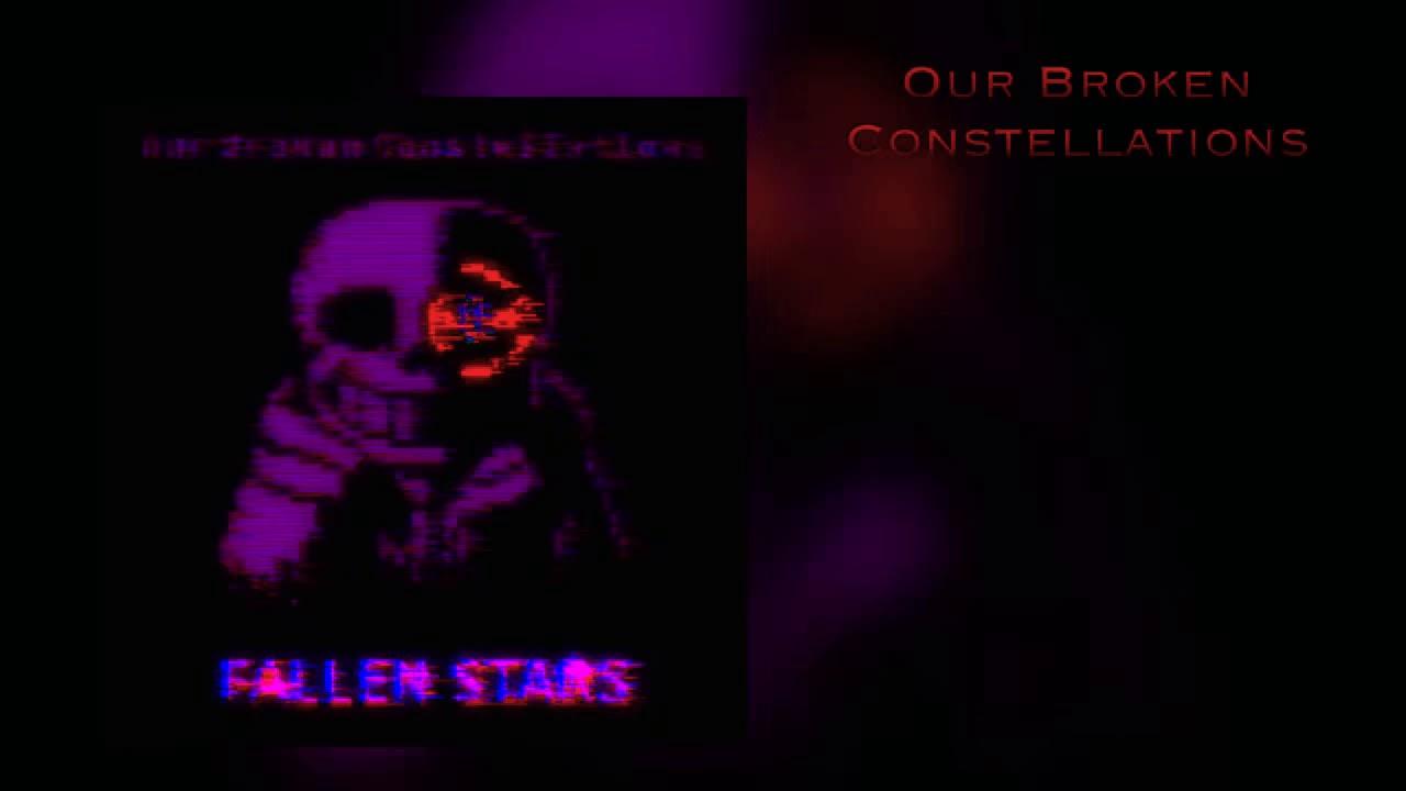 [Fallen Stars] - Our Broken Constellations (Cover)