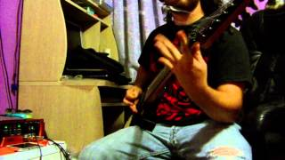 Scar Symmetry - Limits To Infinity (cover)  + TABS